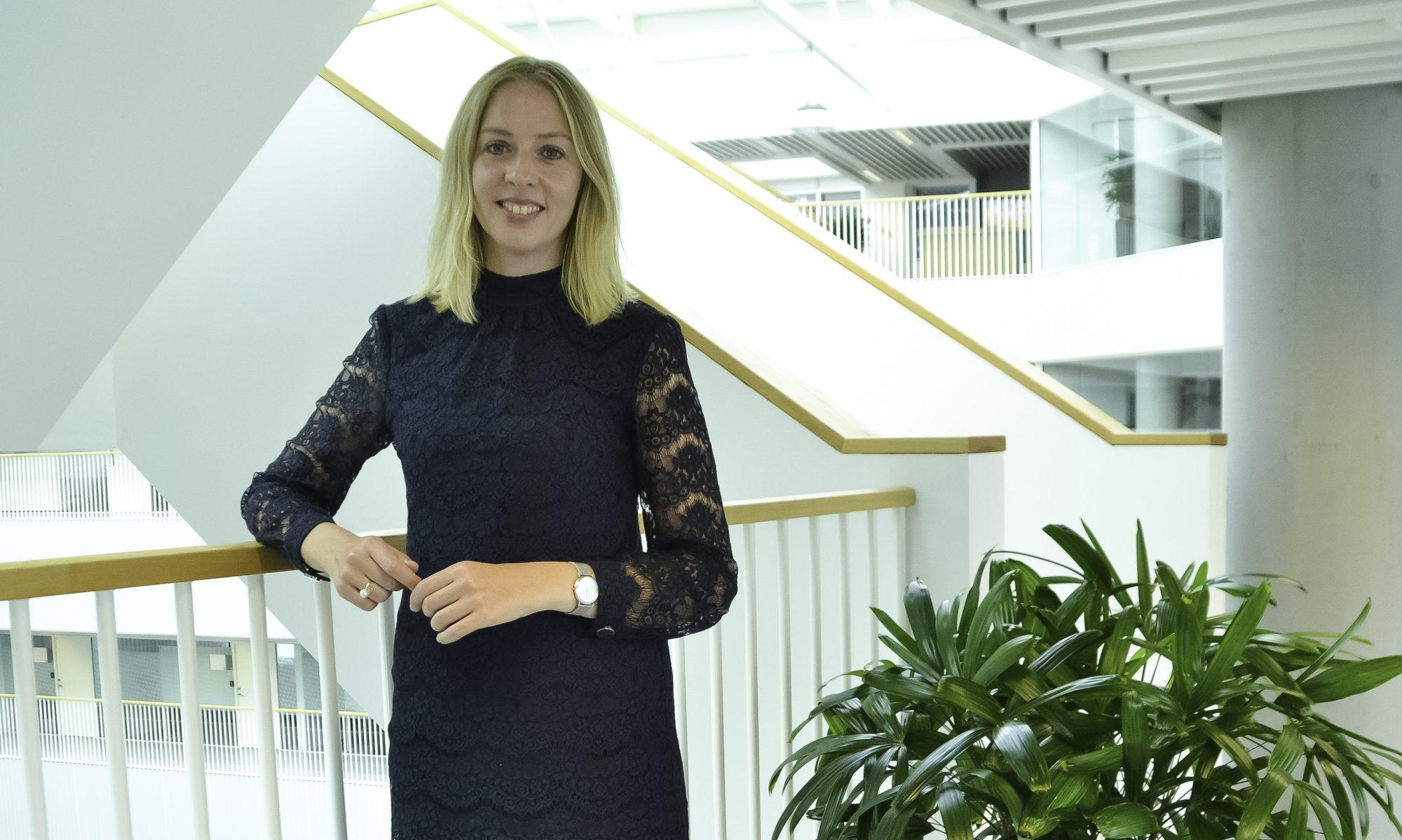 Maria Mærsk | Forandring og vækst - uden stress